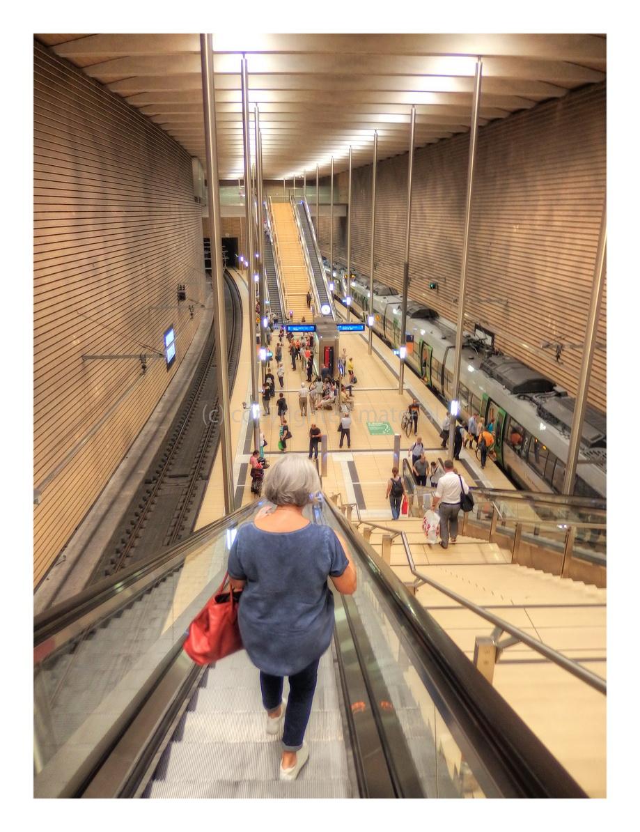Leipzig oben und unten – der neue Zeitgeist