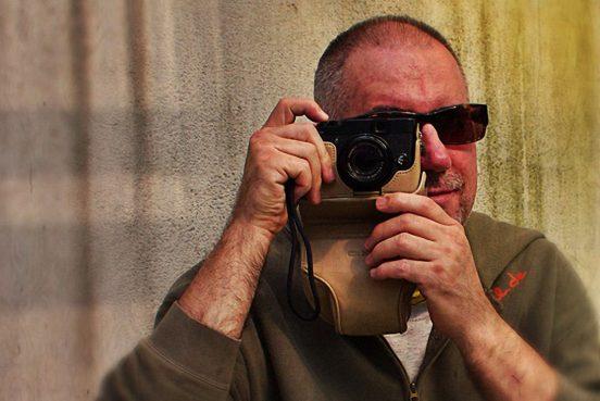 Orte der Fotografie oder dem Leben immer wieder eine Orientierung geben