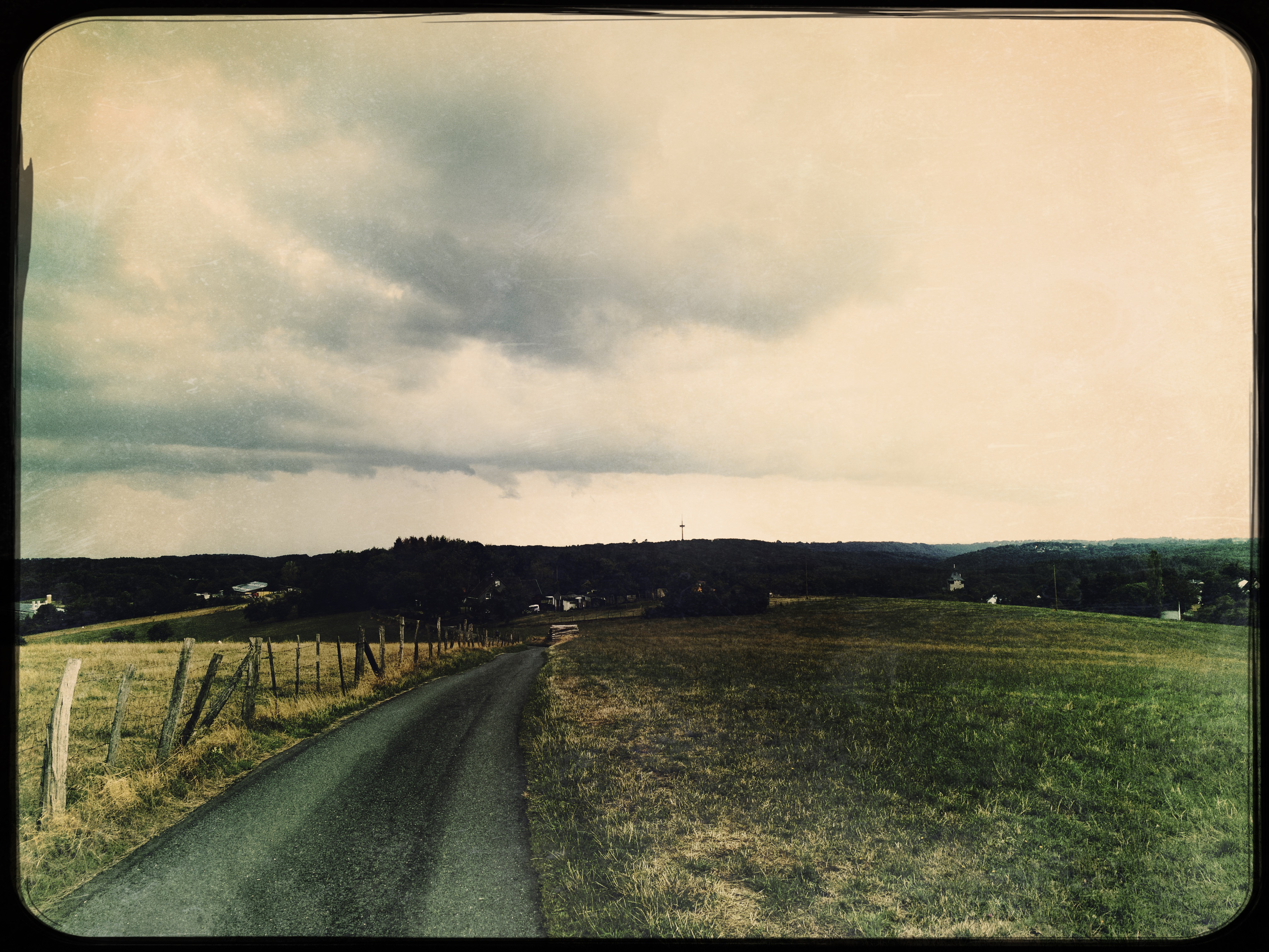 Landschaftsfotografie mit Hipstamatic
